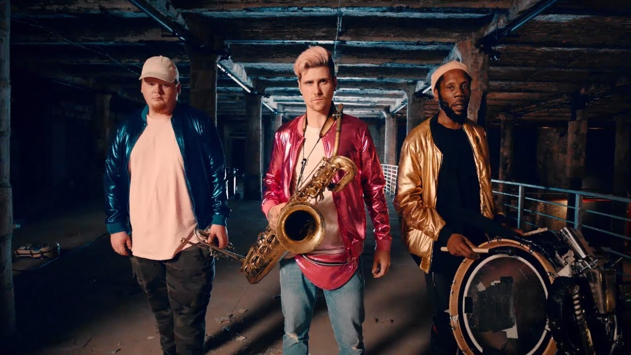 Warriors - Too Many Zooz Music Video
