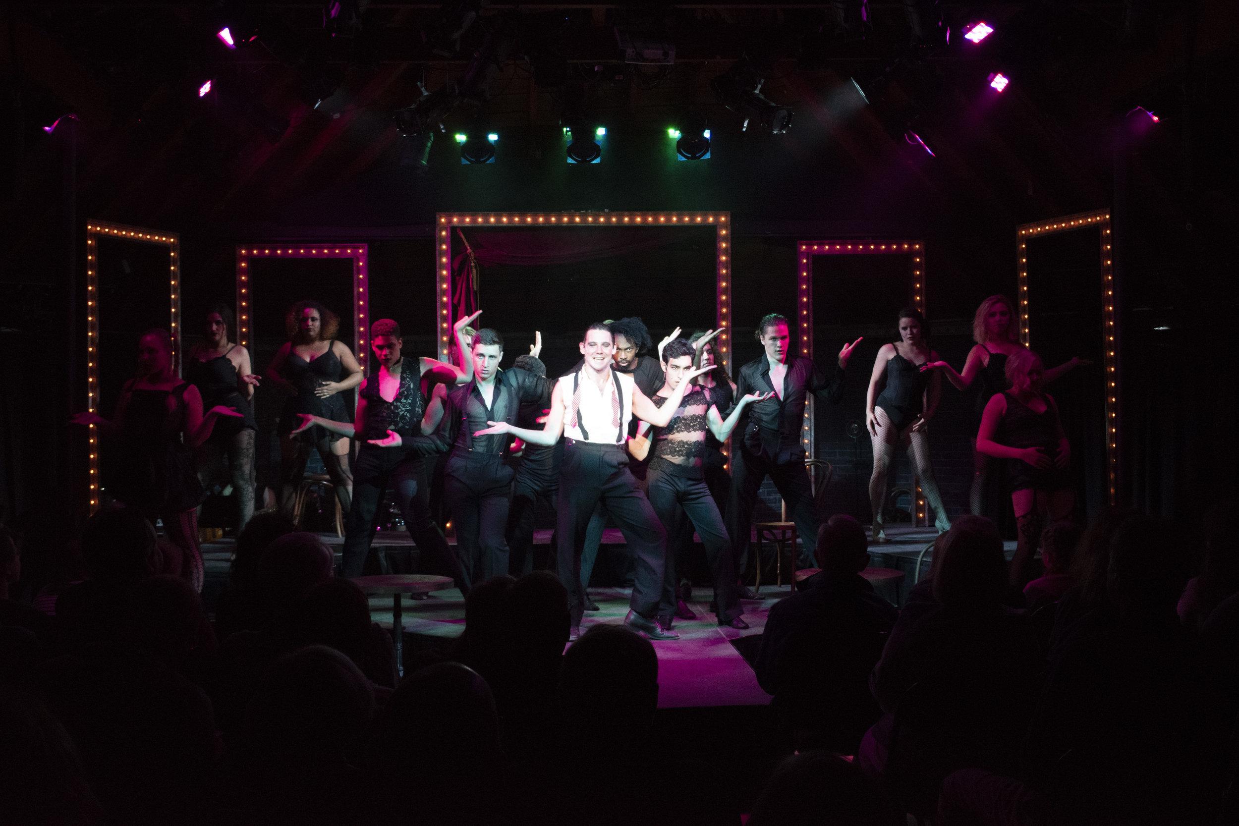 Cabaret - Musical