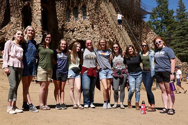 Check out some photos from the first days of the Abbey! It's already been an awesome couple of weeks! Students are working hard in their classes, building relationships and adventuring their way through Colorado. Please keep praying for the students as they learn and grow!  #worldviewattheabbey
