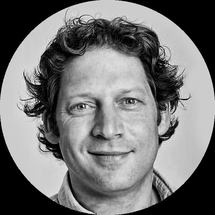 Bryan Benninga - Freelance marketing strategist