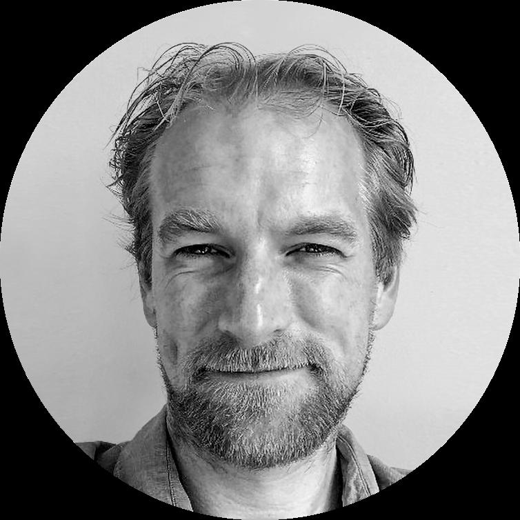 Erwin Schieven - Freelance creative & copywriter