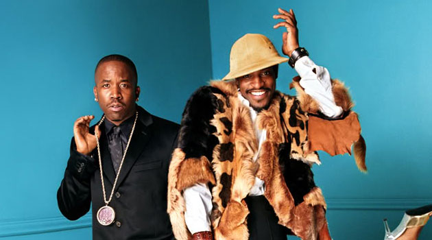 1. Outkast