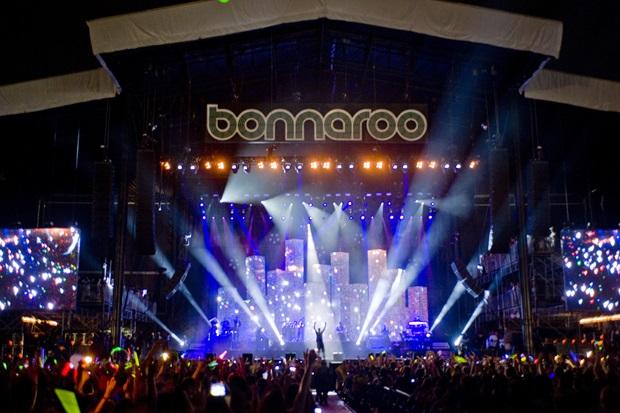 Bonnaroo 2014 Recap