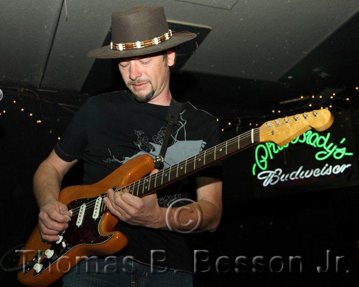 Elvin Killerbee (Photo: Thomas Besson Jr.)