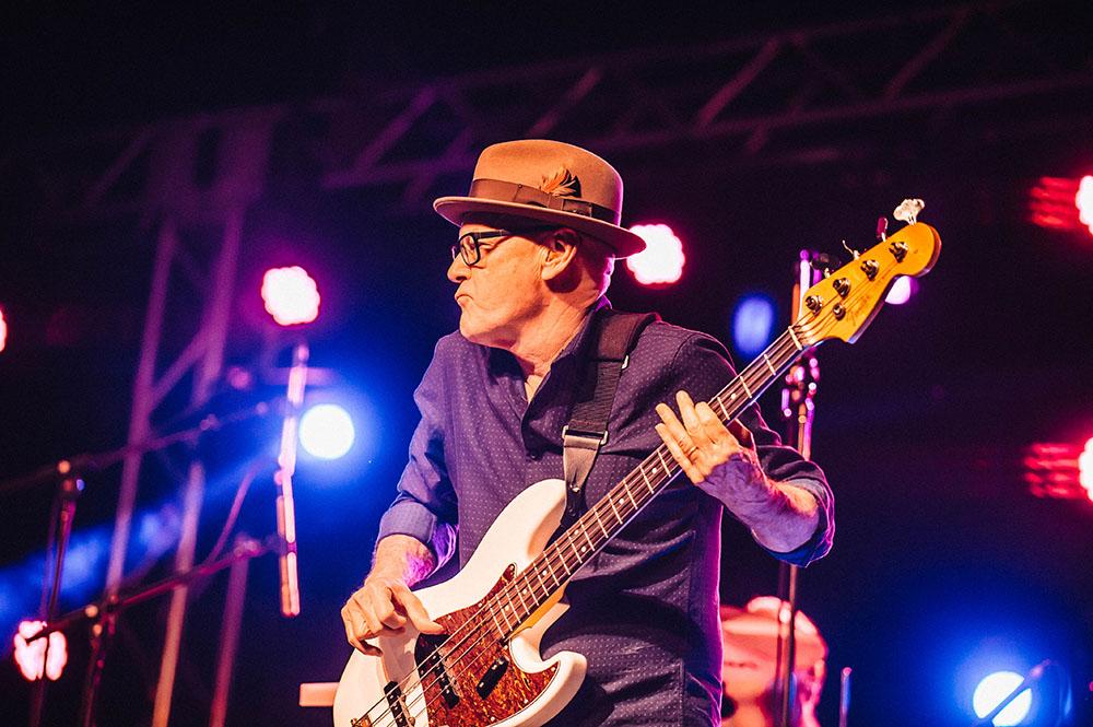 Fabulous Thunderbirds © Baton Rouge Blues Festival/Jordan Hefler