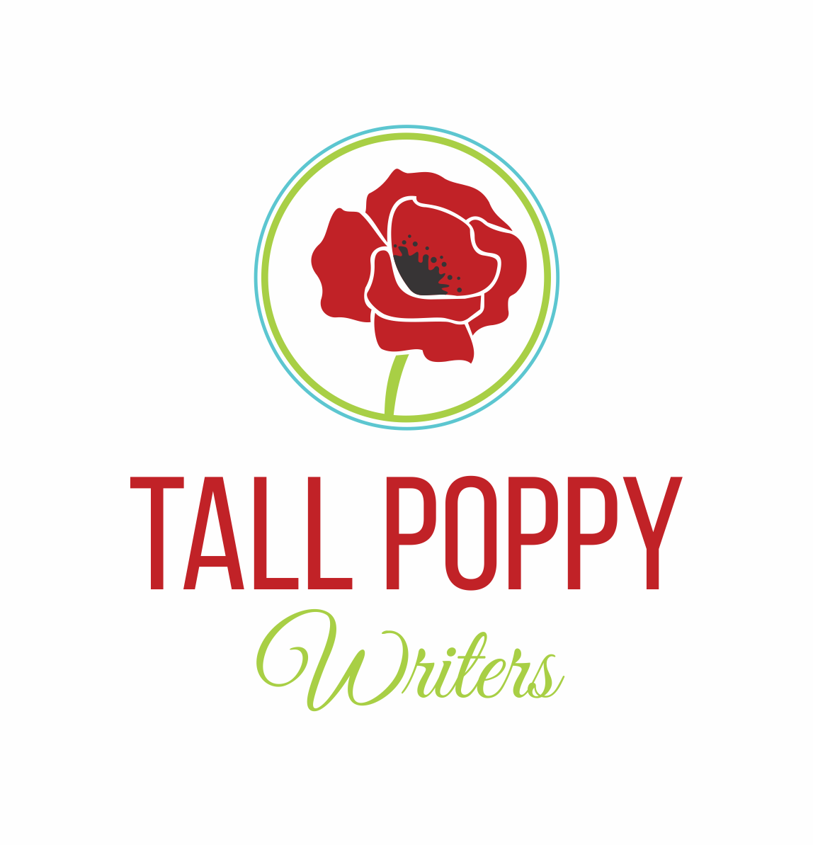 Proud member of The Tall Poppy Writers
