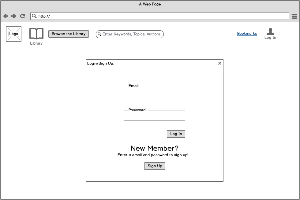 2. Log In - Open Source.png