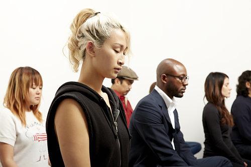 Copy of Community Mindfulness Meditation