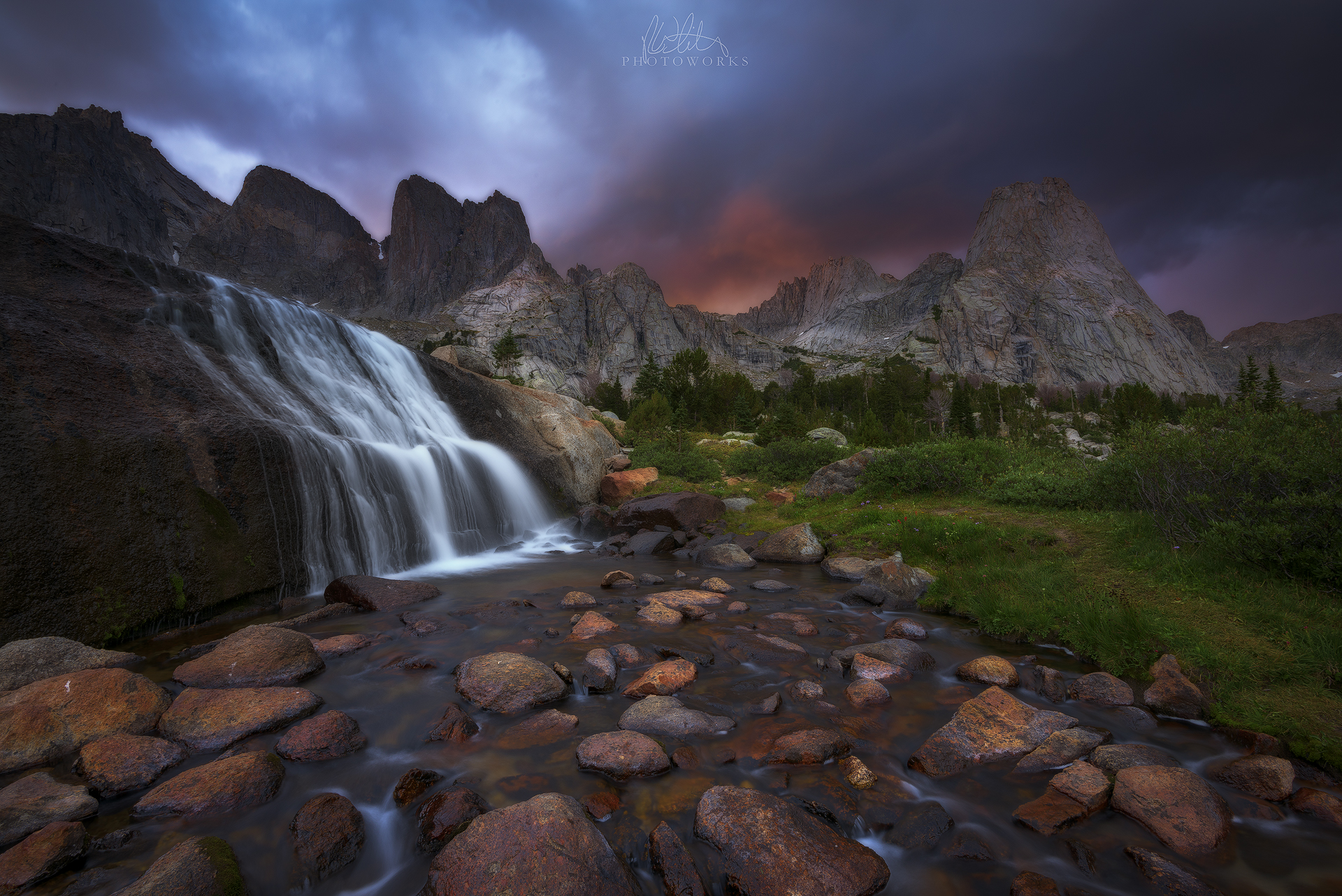 Wyoming Landscape And Nature Photography Ryan White Photoworks Landscape Photography