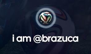 adidas I am Brazuca