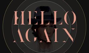 Beck - Hello, Again
