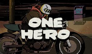 CBS - One Hero