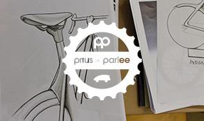 Prius Concept Bike