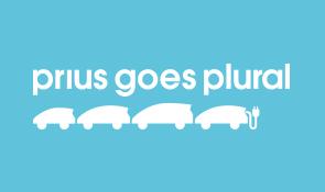 The Prius Family