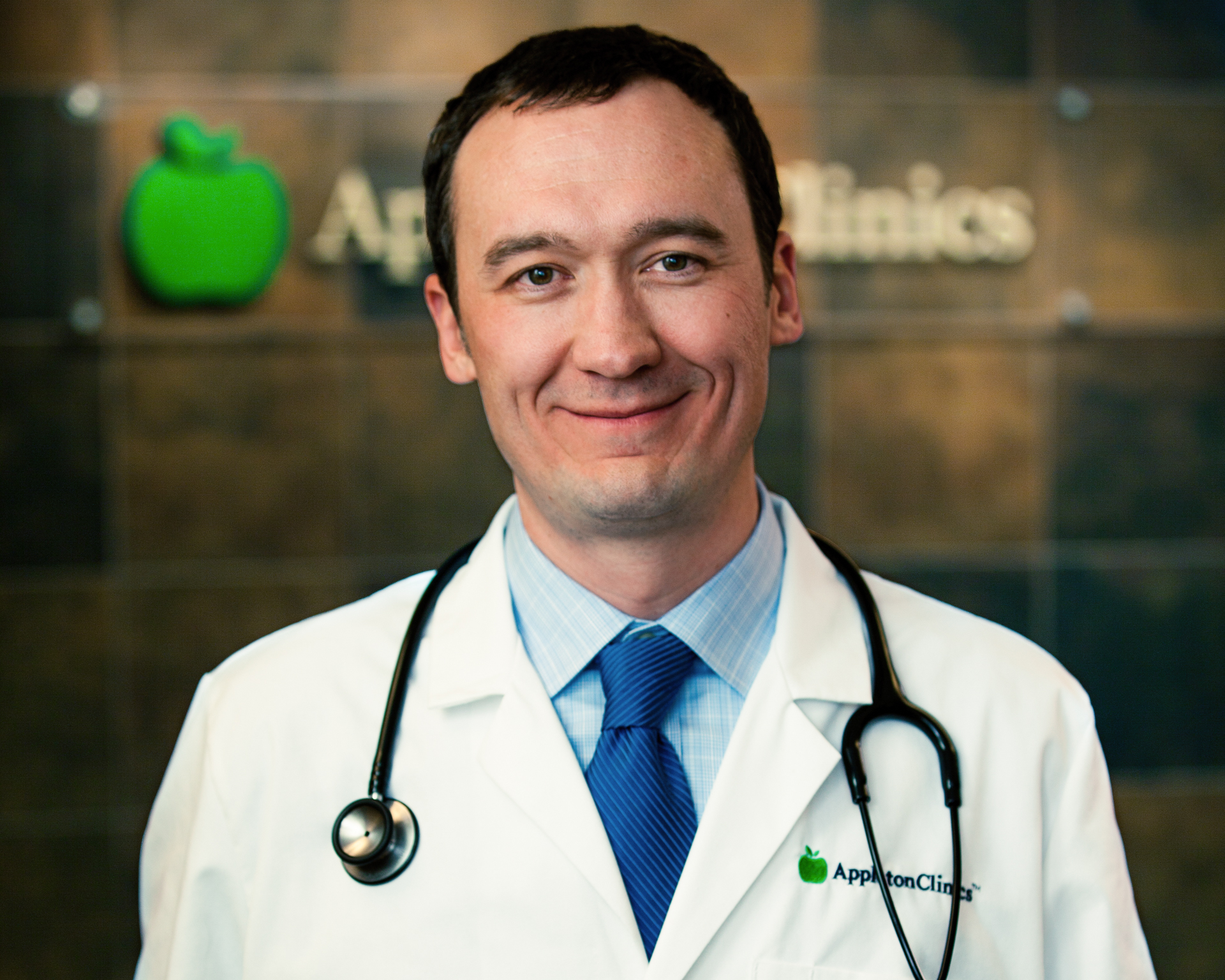 Craig A. Gustafson, M.D.