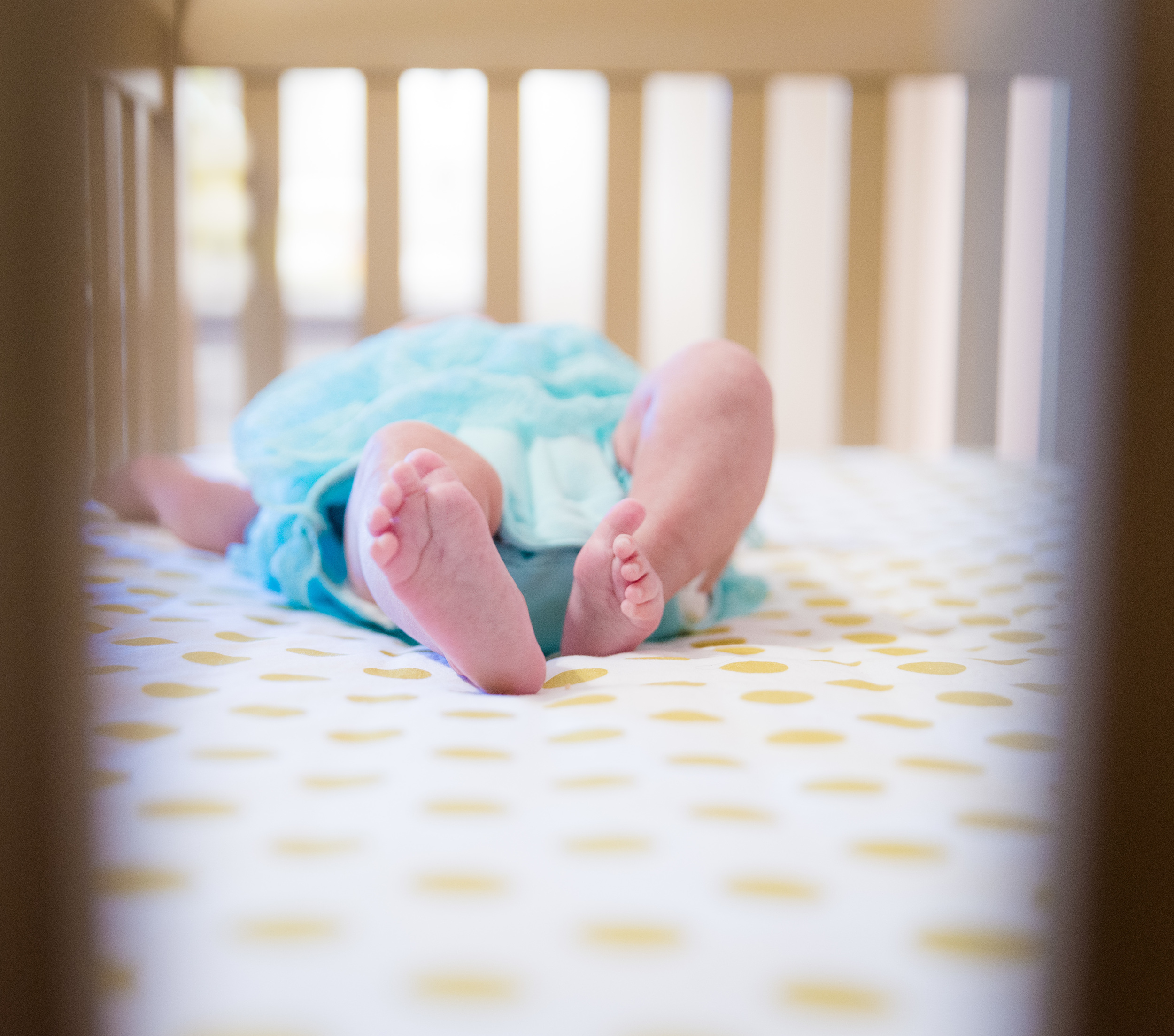 Baton Rouge Newborn Photography