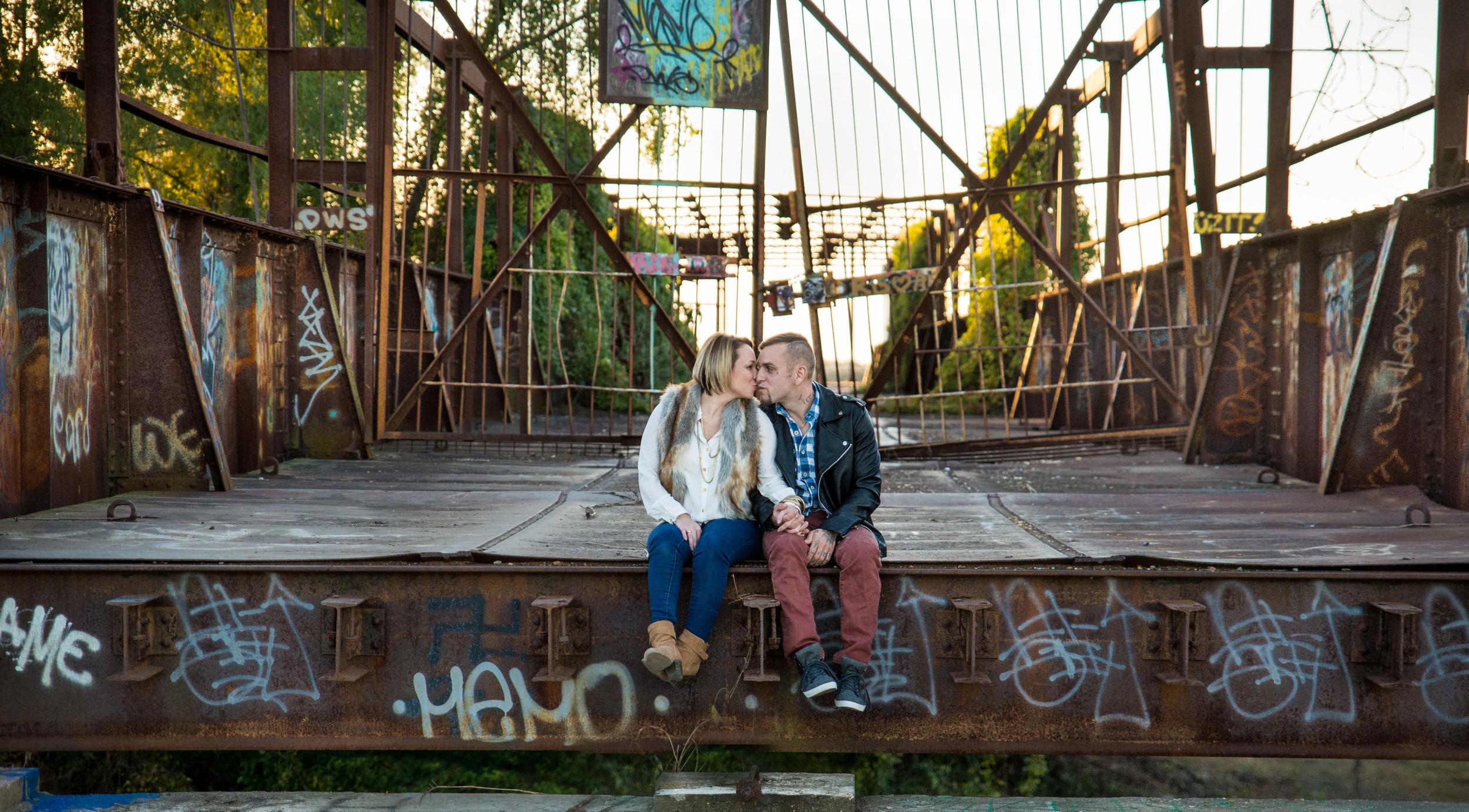Baton Rouge Engagement Photography