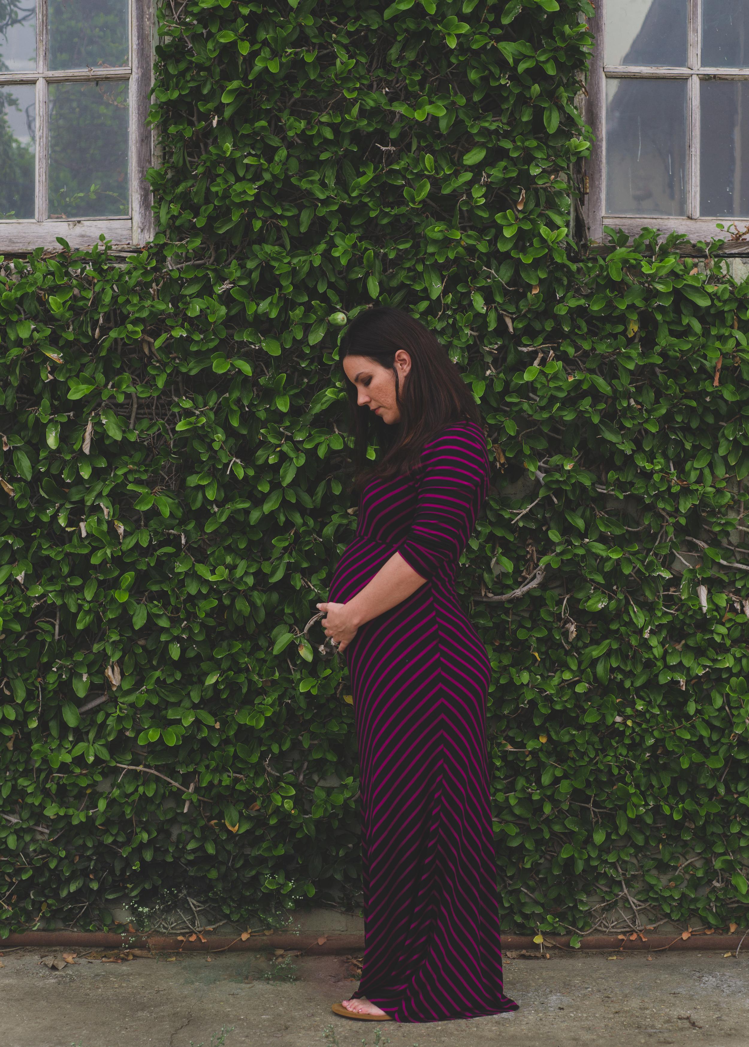 baton rouge maternity