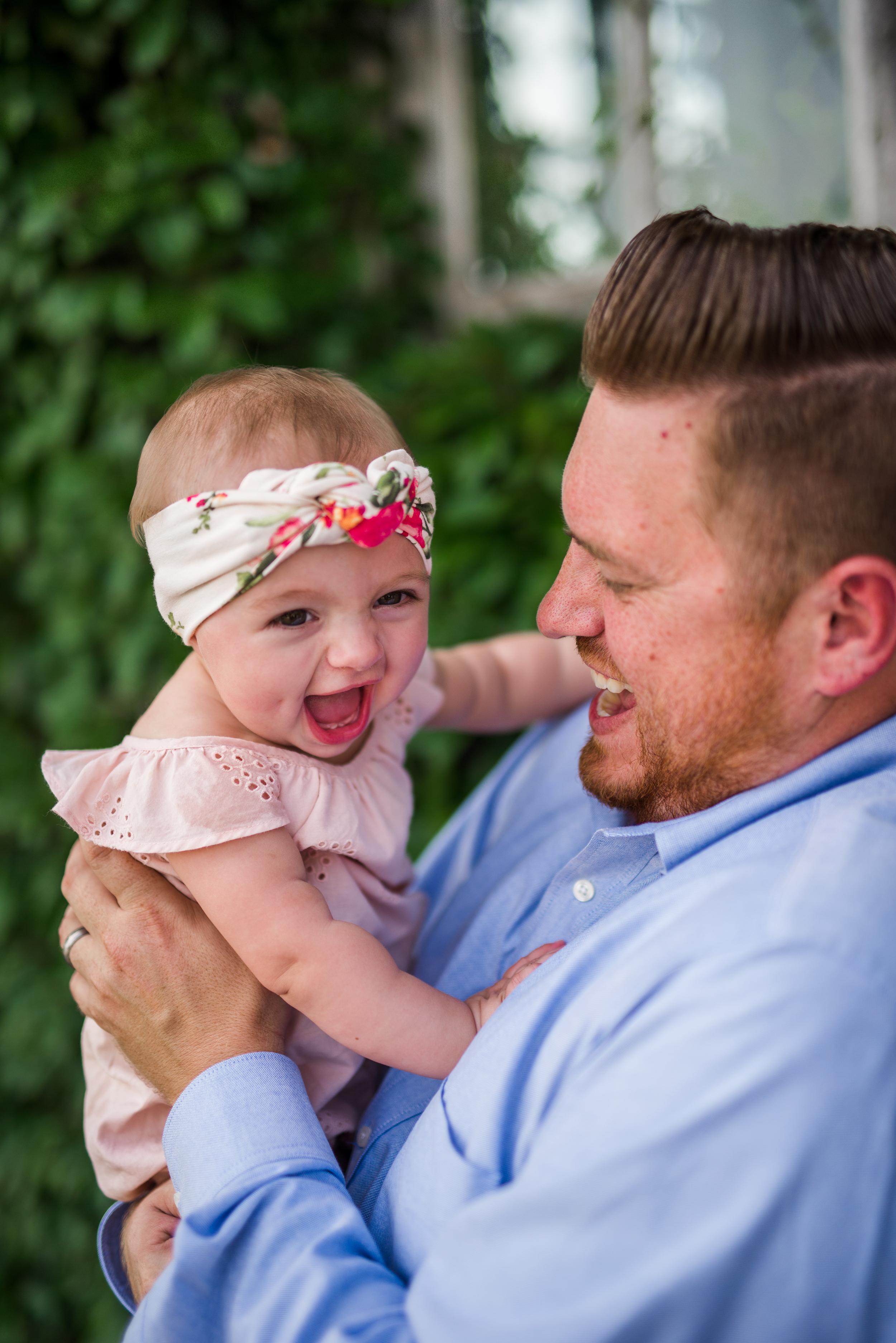 Baton Rouge Family Photography
