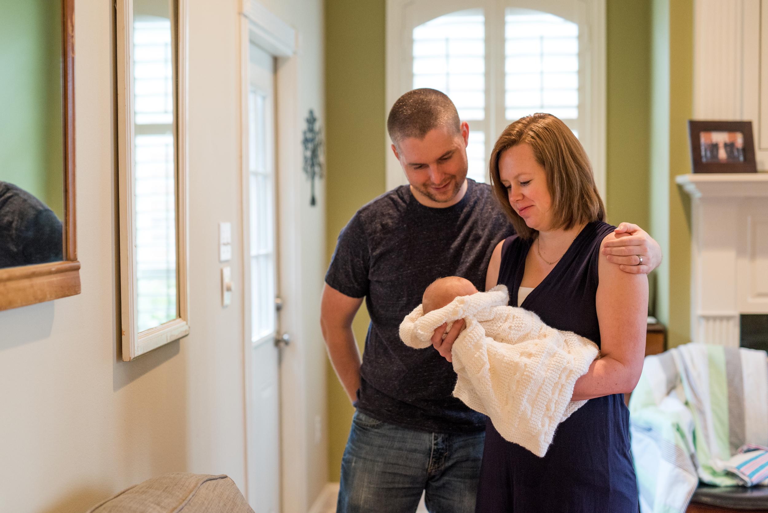 baton rouge newborn photography