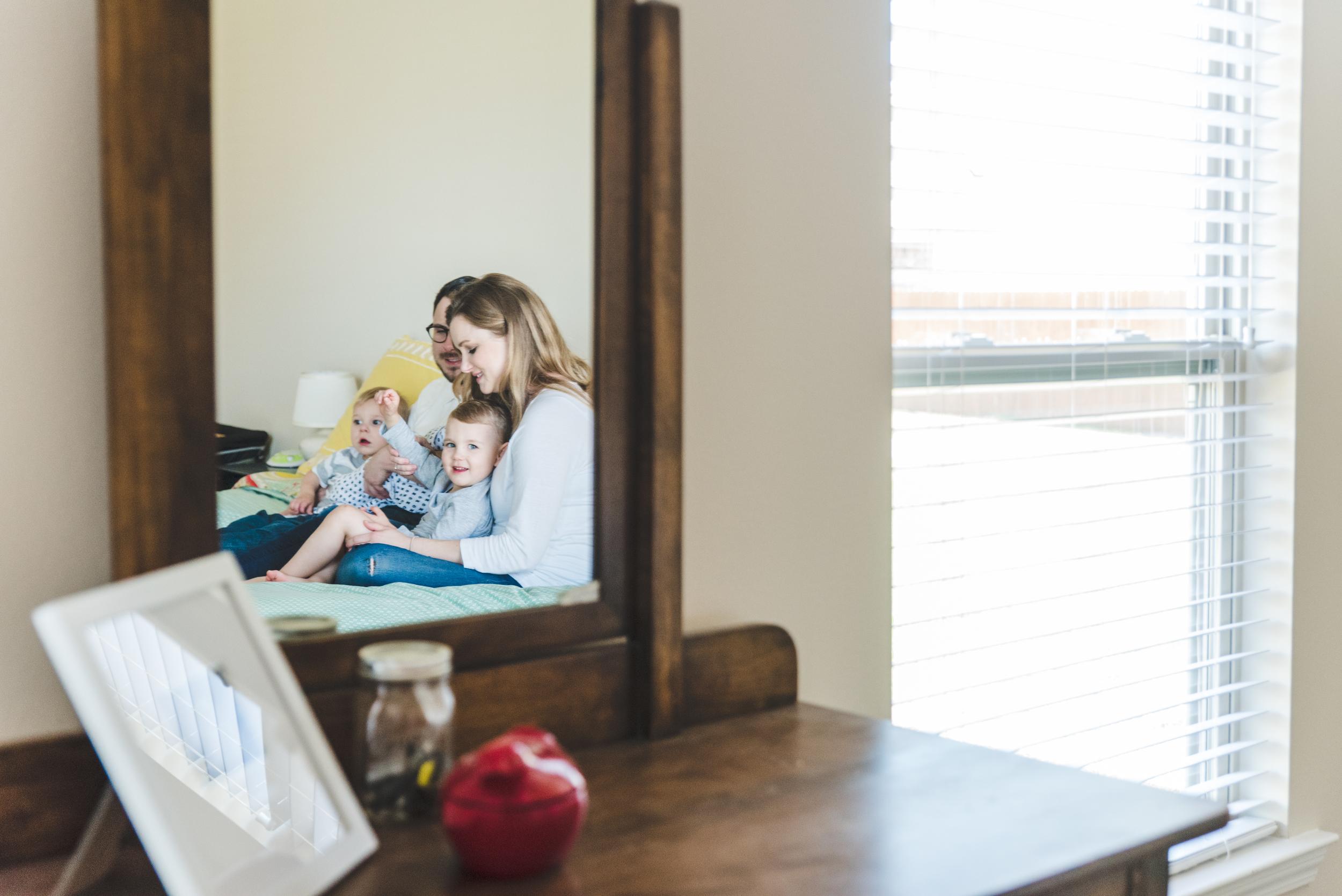 baton rouge family lifestyle photography session