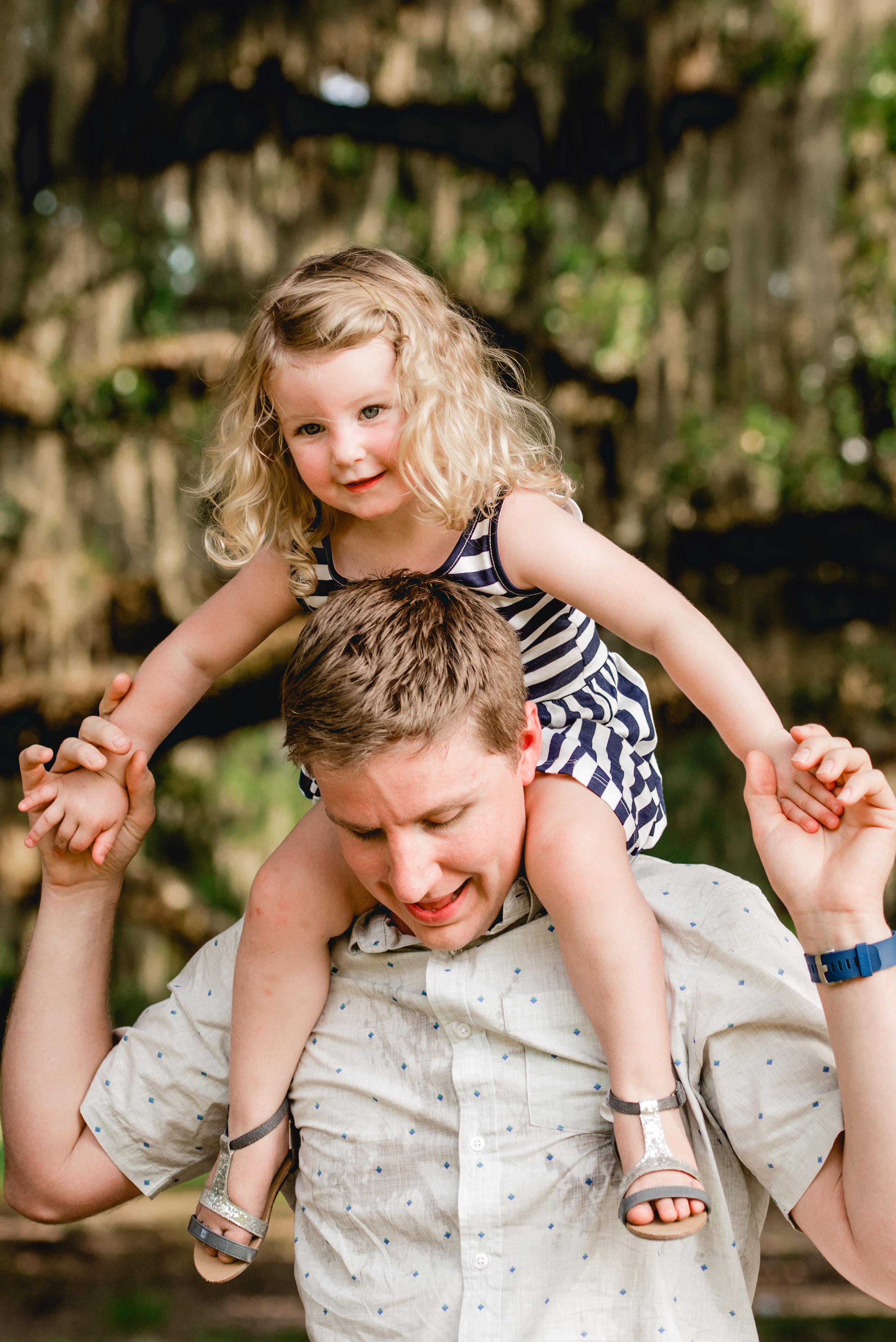 baton rouge wedding and family photography