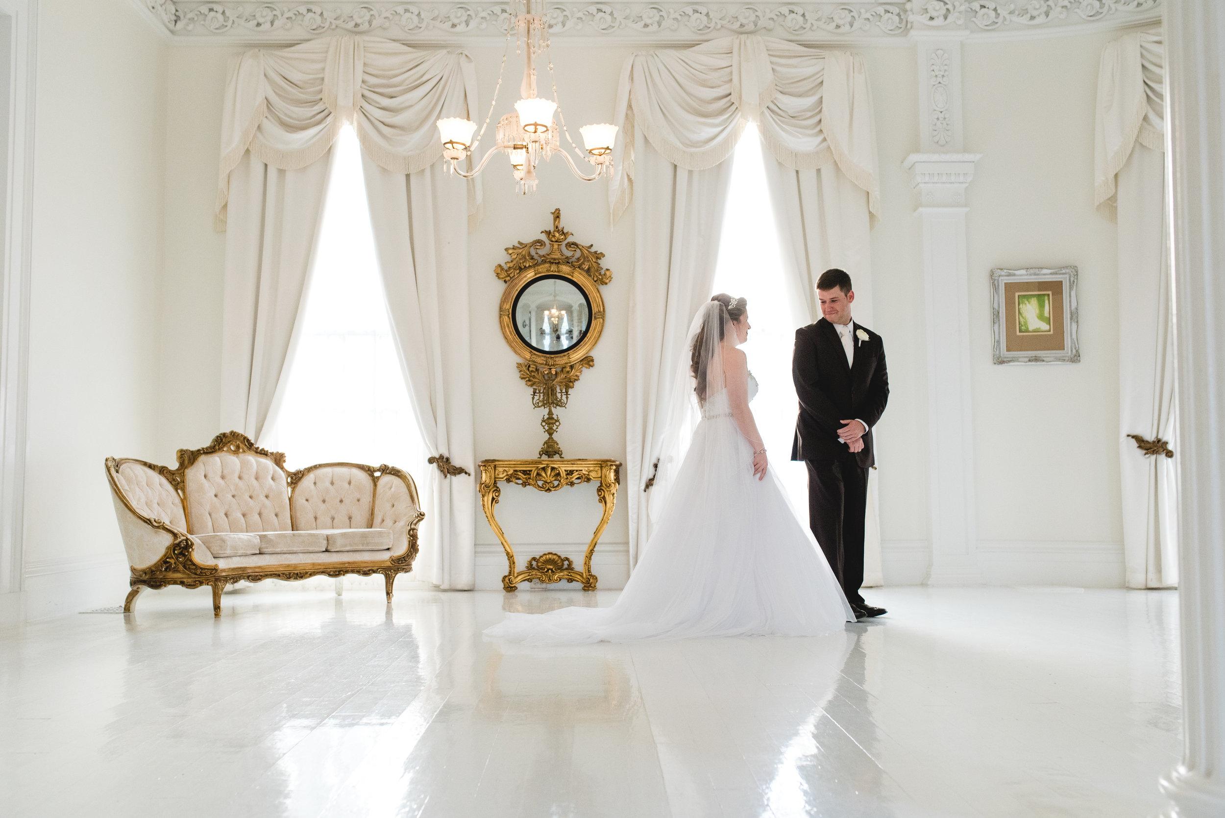 Nottoway Wedding Photography