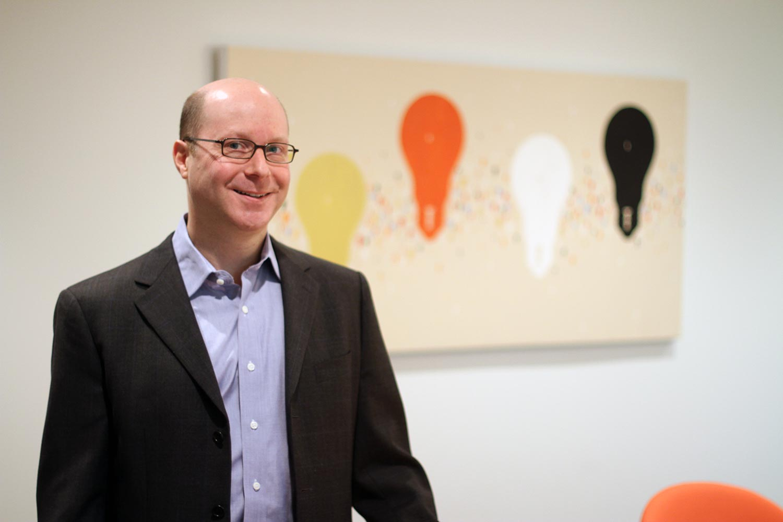 Mark Lefkowitz  Executive VP & Partner; Media Director