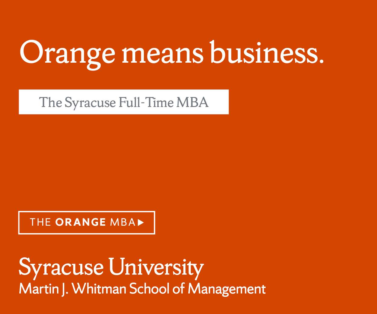 Whitman 2018 - Orange Means Business - 300x250 Alt.png