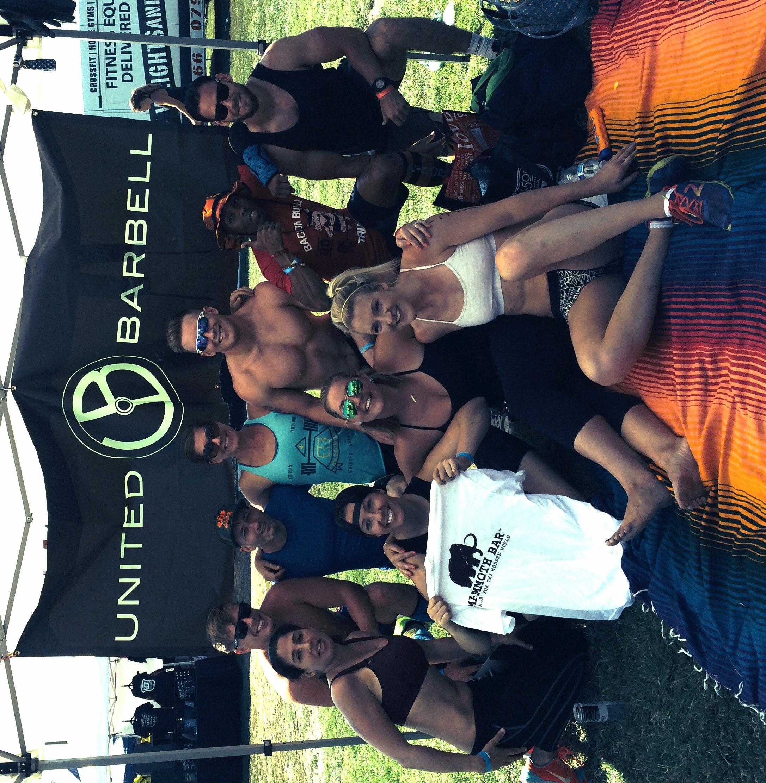 UB Teams at Moxie Madness 2014