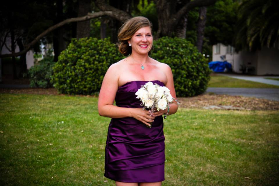 The dress that started it all