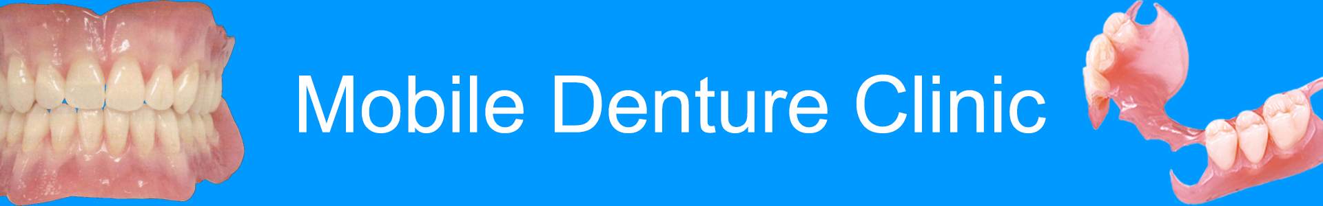 Mobile Denture Clinic Home