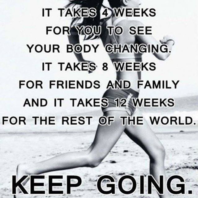 Monday Motivation #kphfclub