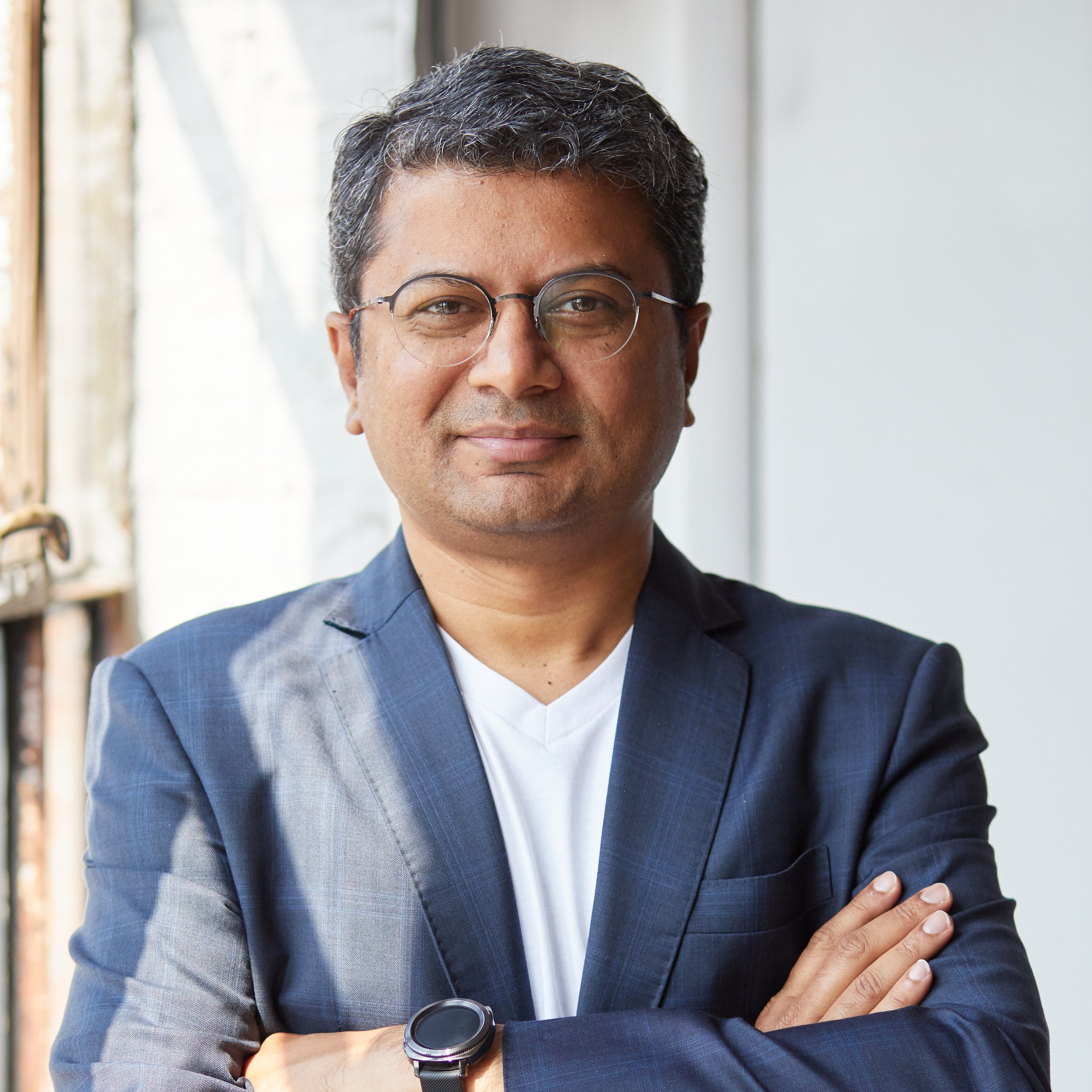 Sajju was formerly on Sisu's advisory board and transitioned to the role of Sisu's COO late in 2016. He is a successful serial entrepreneur, mentor, and board member with over twenty years of senior management experience in industries such as computers, polymers, outsourcing services, renewable energy, healthcare among others. Ventures Sajju has helped in their early days have grown to deliver large-scale global social impact. D.light has impacted 90+million people, Embrace reached 300,000+ babies, and Chirag has illuminated over 400 villages. His ventures have been featured on BBC, CNBC, CNN, ABC, Forbes, Wall Street Journal, and many other media outlets across the world. He is an alumnus of the Harvard Business School (ExecEd) and has an MBA from the University of Iowa.
