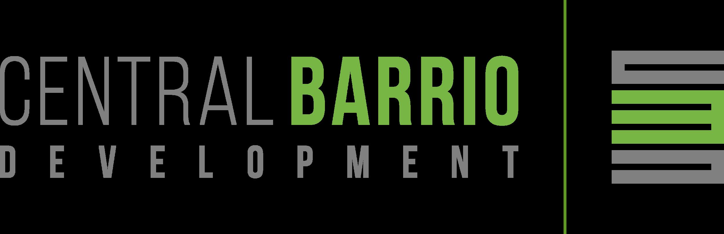Central Barrio Logo