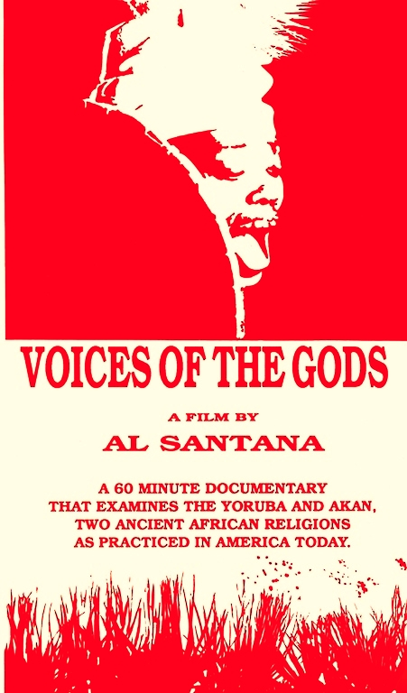 """""""A thought provoking and potentially controversial exploration of the role African religion has come to play in the quest for self knowledge and liberation."""" Greg Tate, Village Voice"""