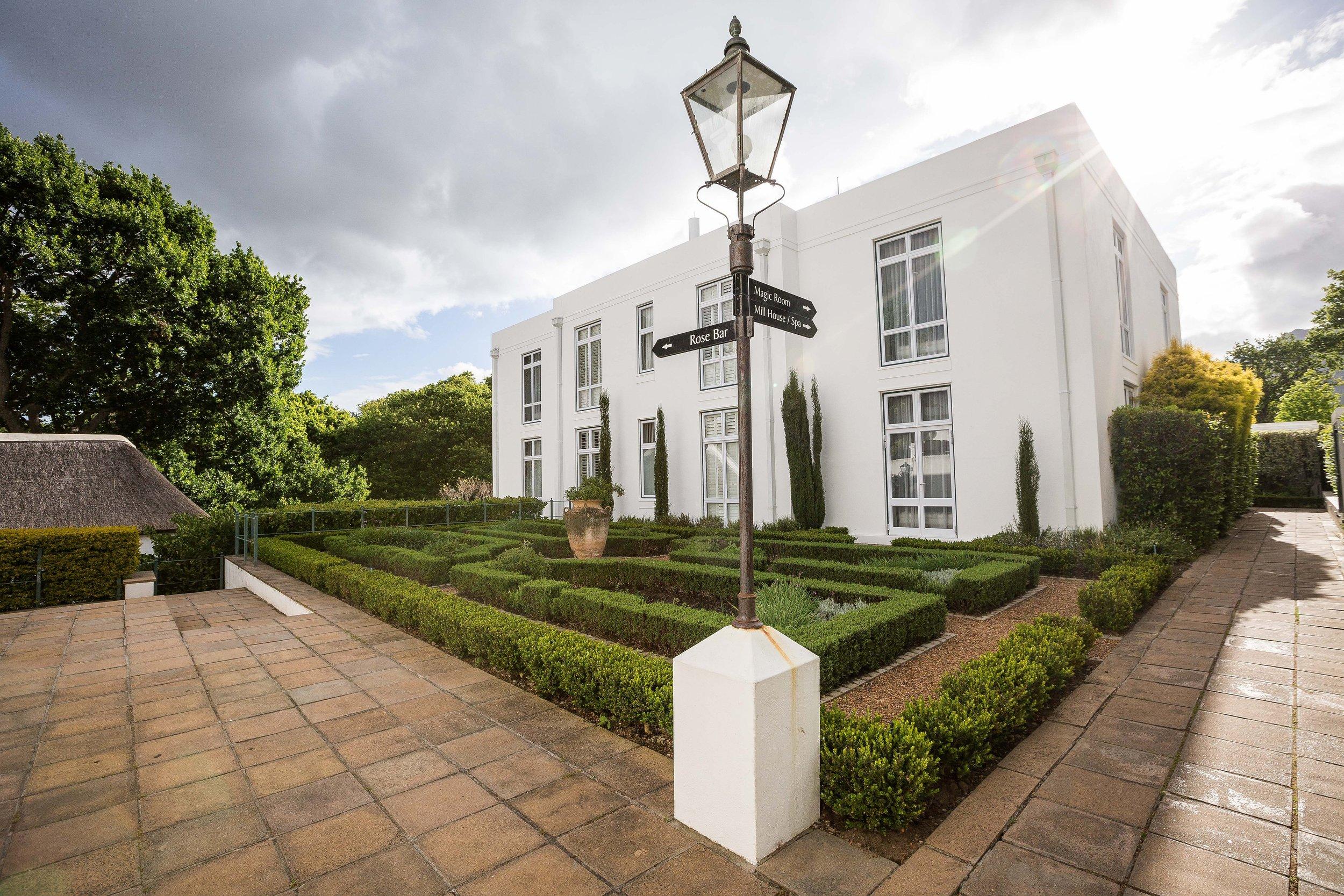 Constantia Village Hotel
