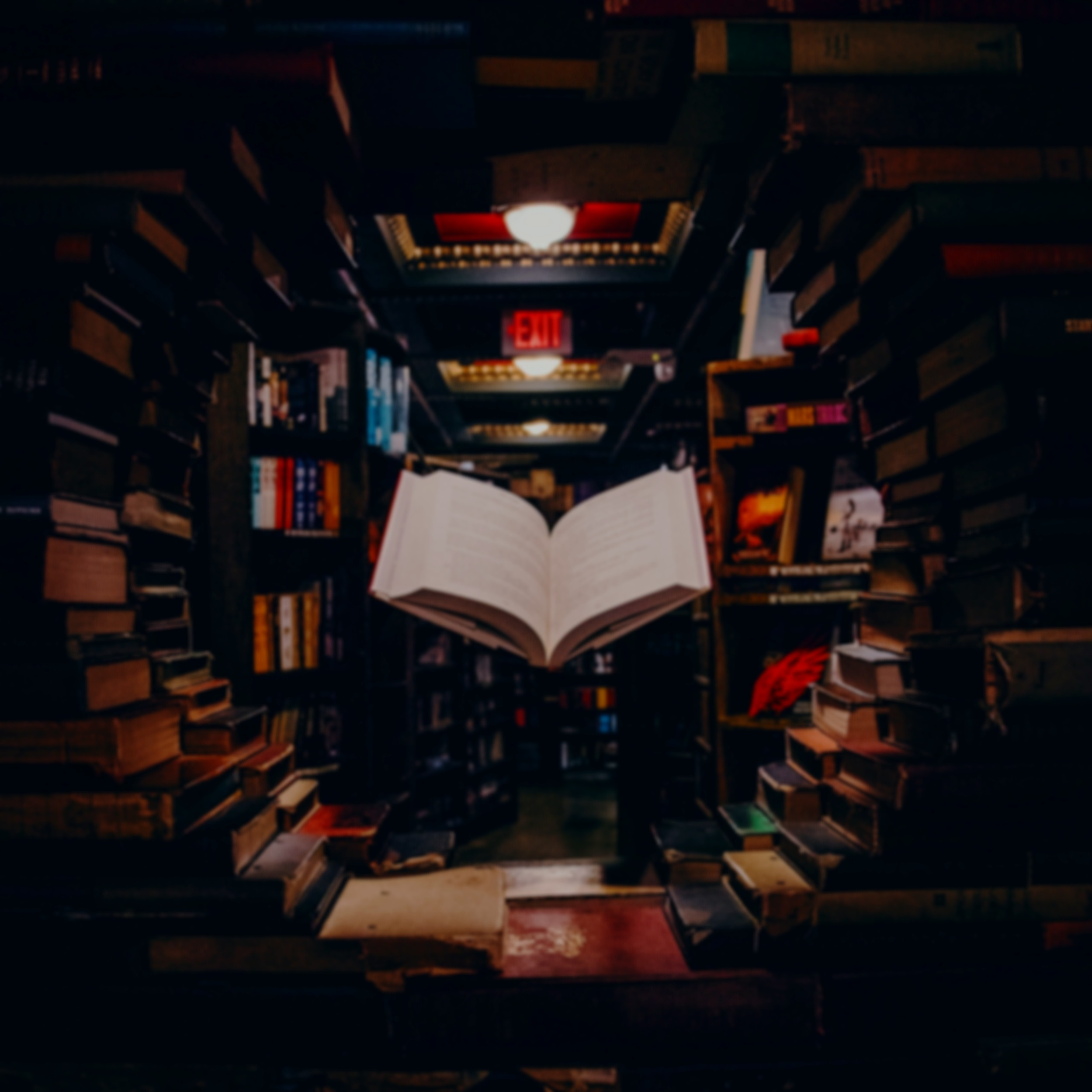 Text Technologies: The Changing Spaces of Reading and Writing - ETEC 540