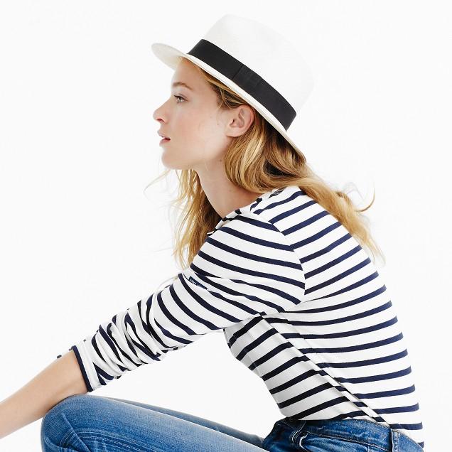 J Crew - Panama Hat