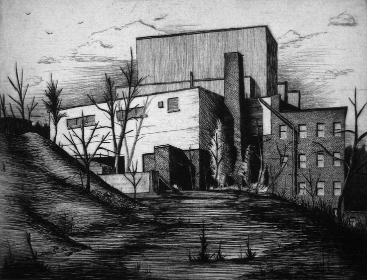 Factory Study