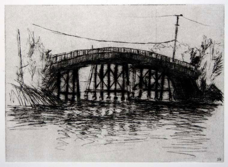 Prescott Bridge