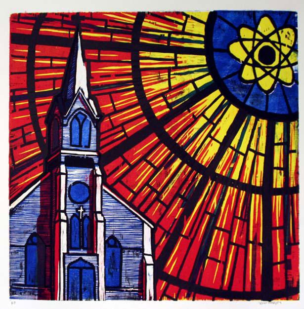Untitled (church)