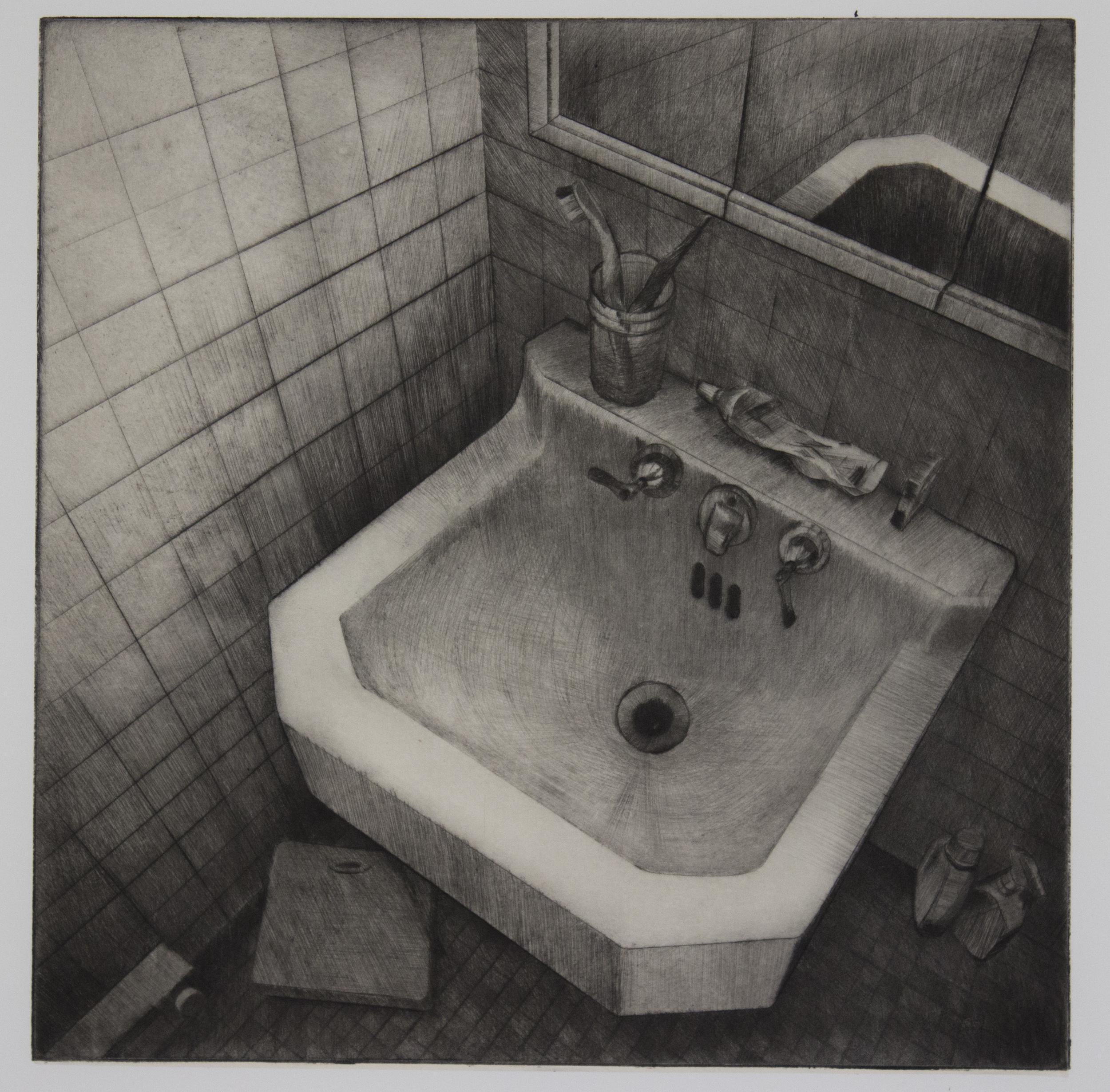 Filthy Little Sink