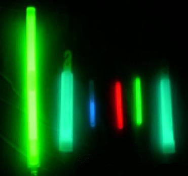 ServiceCorps, Glow Stick Green