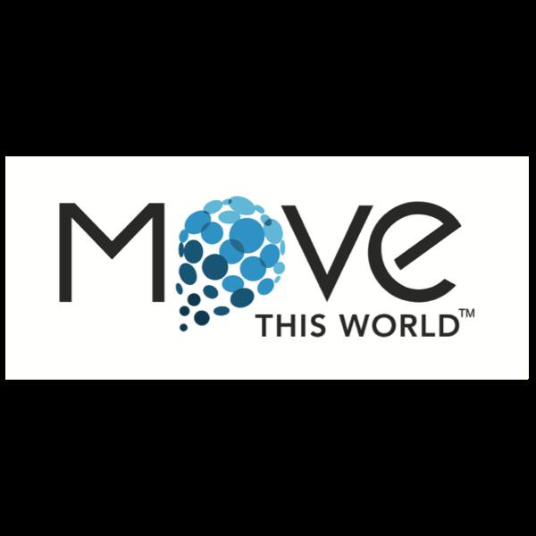 Laura Edmonson @  Move This World