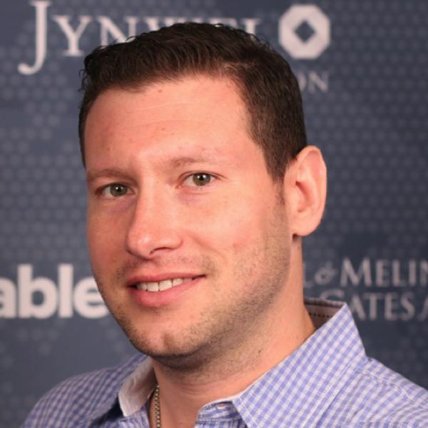 Matt Ronen |Founder & CEO