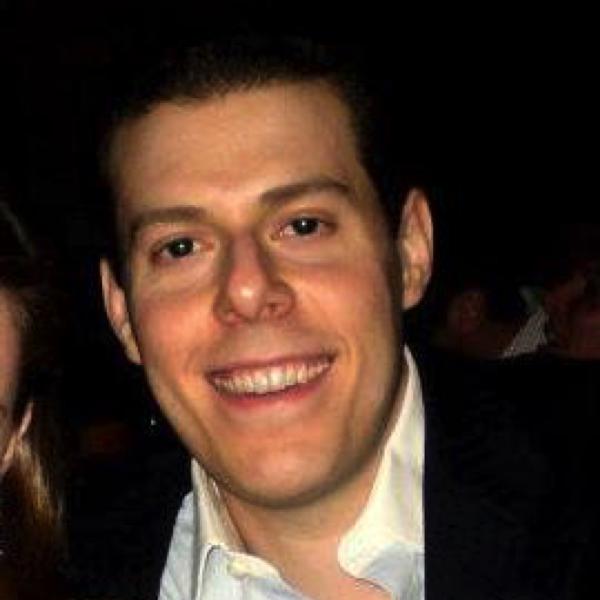 Michael Novack       Kiosite, LLC (President)