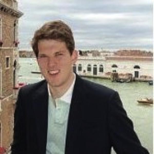 Justin Kush  Coleman Research (Associate) American Express, Mizuho Corporate Bank, WebMD, Eagle Capital Management St. Joseph's University, BS