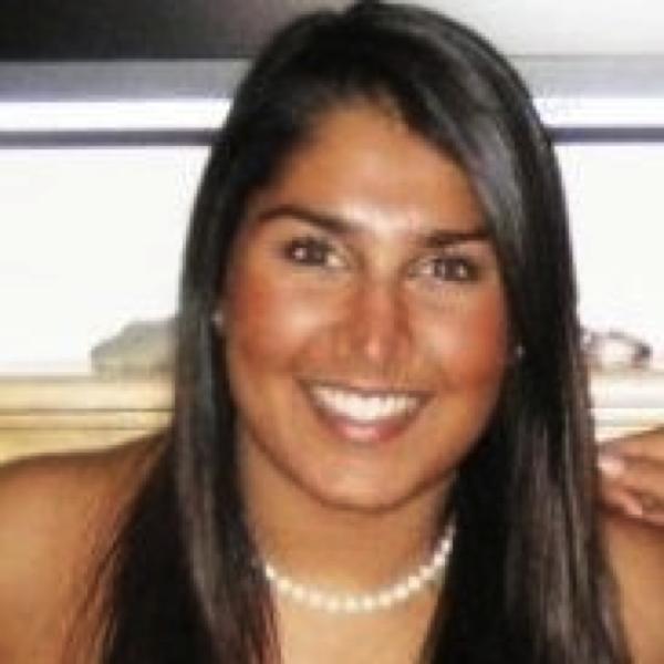Priya Pandit  Citi (Vice President, Global Product Manager) Boston University, B.A.