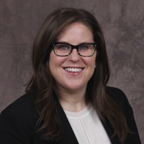 Robyn Polanksy   U.S. Trust Bank of America Private Wealth Management (Vice President, Private Client Associate) Bessemer Trust; Thomson Reuters; Korn Ferry Union College, B.A.